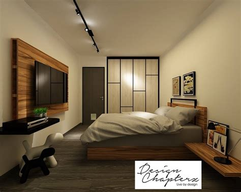 Hdb resale 4 room scandinavian industrial at blk 106 bishan