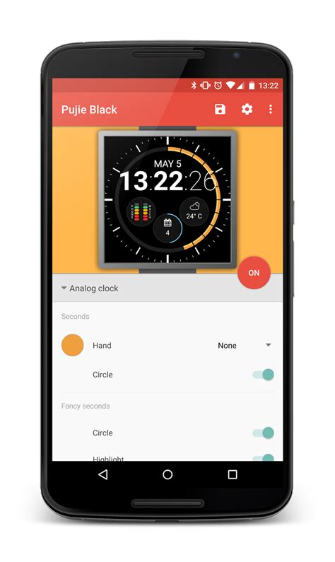 best layout app android android ui patterns