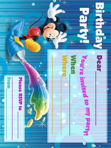 mickey mouse clubhouse printable birthday decorations 139 best party personalizar images on pinterest free