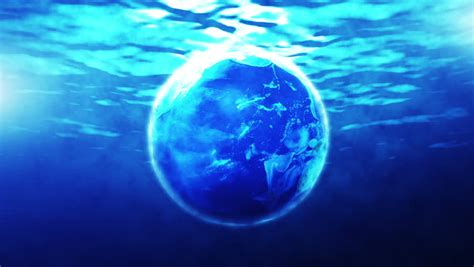 earth under water stock footage video 3224827 shutterstock