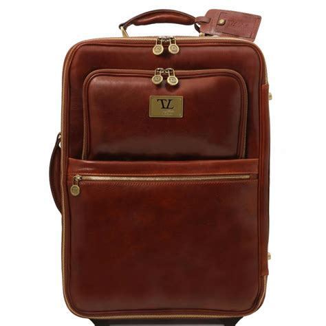 Valise Pour Avion by Valise Trolley Cuir Cabine Avion Tuscany Leather