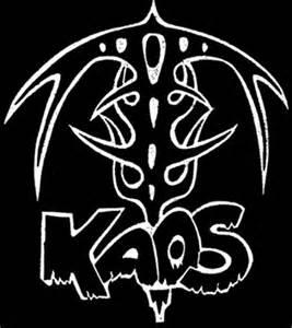 Kaos Thrash Metal kaos encyclopaedia metallum the metal archives