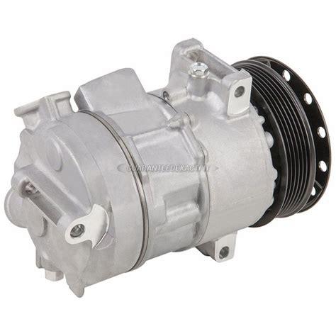 2011 dodge avenger a c compressor 2 4l engine 60 02406 na