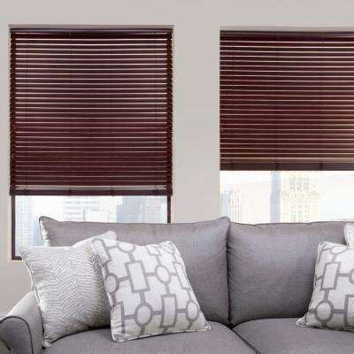 home decorators collection wood blinds blinds the