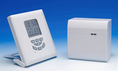 Sunvic room thermostat   heating control