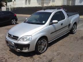 Opel Bakkies Opel Corsa Bakkie Work Play Harder Junk Mail