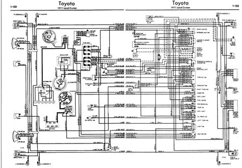 1971 fj40 wiring diagram wiring diagram