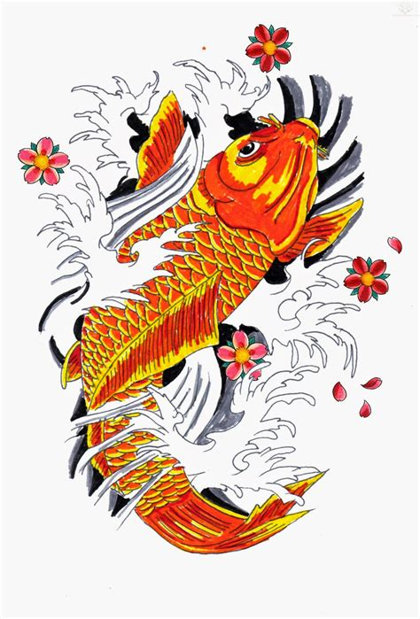 free koi fish tattoo designs april 2015 free pictures