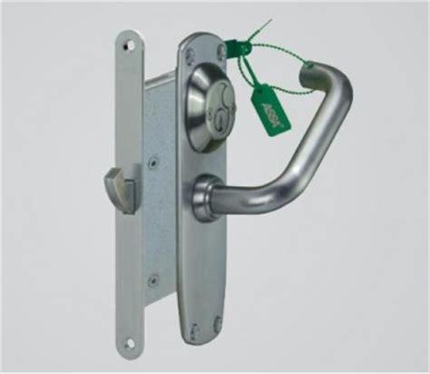 asko emergency door opening tool assa 179 emergency exit device