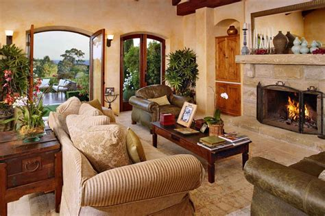 Tuscan Decorating Ideas For Living Room Living Room Breathtaking Living Space Which Applying Tuscan Style Living Room Furniture
