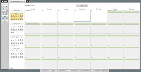 how to make a event calendar in excel make a 2017 calendar in excel includes free template