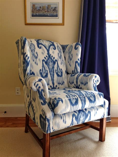 slipcovered wingback chairs slipcovers for wing chairs design ideas furniture