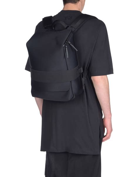 small backpack y 3 qasa backpack small backpacks for adidas y 3