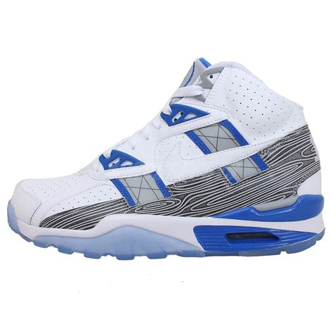 bo jackson shoes nike air trainer sc high prm qs broken bats bo jackson