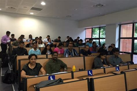 Mba Conferences In India by International Session Aerospace Mba India Tbs Iimb In
