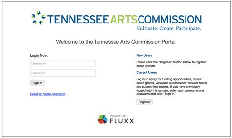 section 504 of ada how to register tennessee arts commission