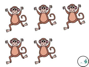 one little monkey jumping on the bed five little monkeys jumping on the bed visual song board assistive technology