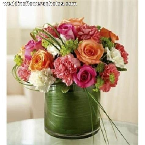 table floral arrangements flower arrangements centerpieces table flower