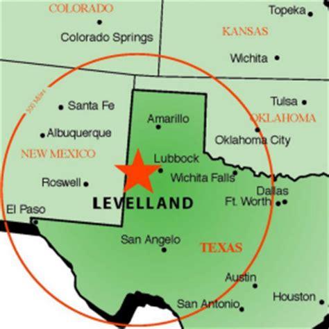maps levelland economic development