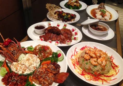 Makan Meja Restoran Angke 9 Hidangan Dan Hiburan Keluarga Siap Menanti Anda Di Malam Imlek