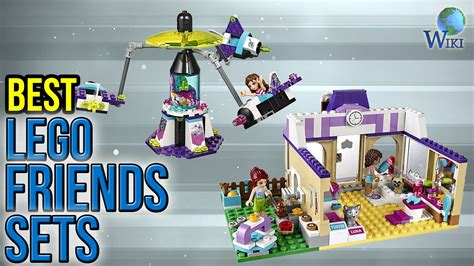 best of lego 10 best lego friends sets 2017