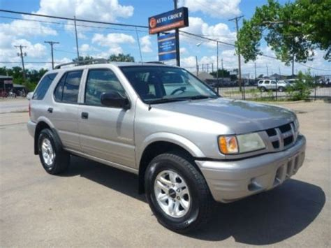 motor auto repair manual 2003 isuzu rodeo spare parts catalogs service manual 2003 isuzu rodeo sunroof replacement new and used isuzu rodeo sport for sale
