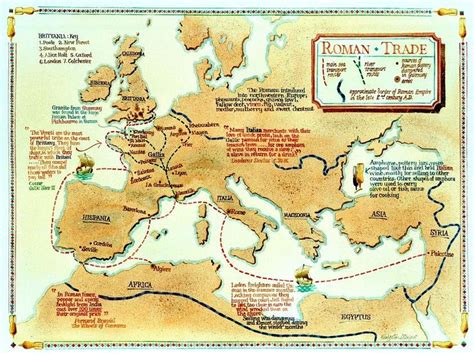 ancient trade 21 best images about rome civilization on