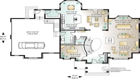 contemporary homes floor plans modern house plans ultra modern house plans canadian