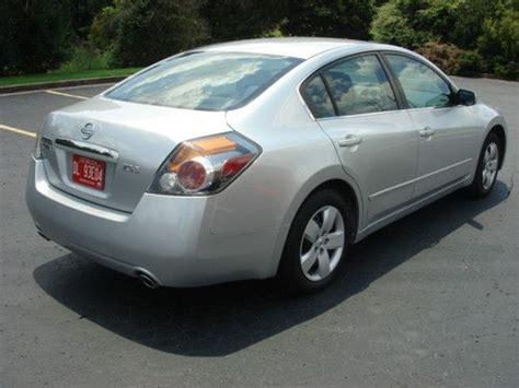 2008 nissan altima auto door lock find used 2008 nissan altima s sedan 4 door 2 5l and