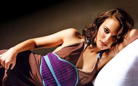Cheap Home Decorations Gorgeous Natalie Portman Sky Seventh Surga Bisnis