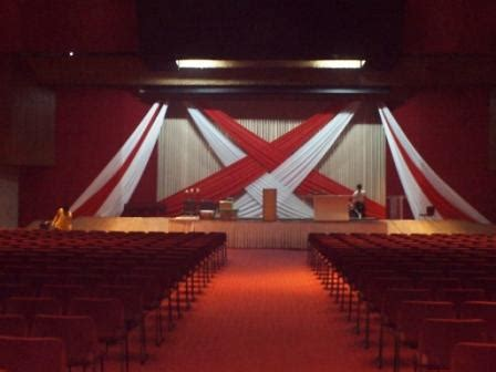 Stage Backdrop Design Images | backdrop designs at the feast picc