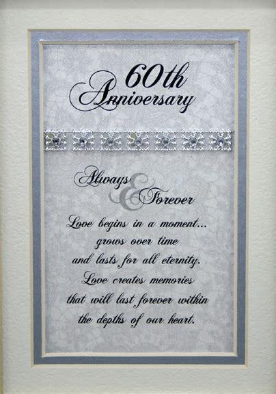 60th wedding anniversary quotes quotesgram