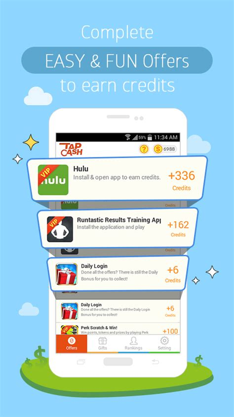 How Play Store Makes Money Tap Rewards Make Money Android Apps On Play