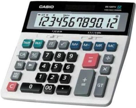 Kalkulator Casio Dj 220d Dj 240d casio ds 120tv ordinateurs de poche calculatrices casio pb fx cfx pockets casio ds