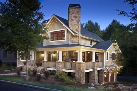 houzz homes floor plans craftsman home craftsman exterior other metro by
