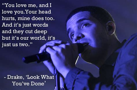 drake look what you ve done remix drake look what you ve done quot you love me and i love