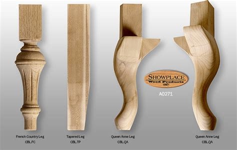 Kitchen Cabinet Legs Wood Cabinet Base Legs Showplace Cabinets Traditional Kitchen Cabinetry Other Metro By