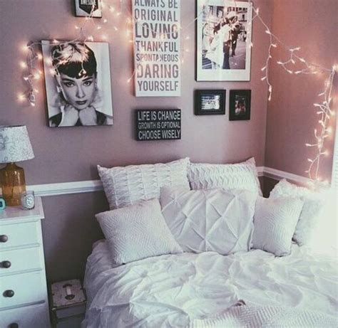 bedroom decor tumblr 17 best ideas about tumblr rooms on pinterest tumblr
