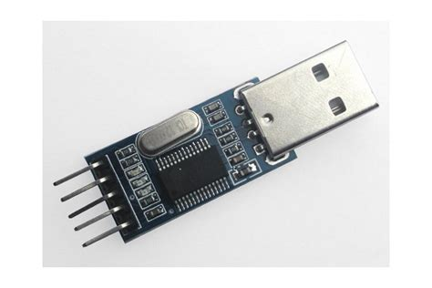 Promo Pl2303 Usb To Ttl Converter Arduino Windows Compatible usb to rs232 ttl converter adapter from exlene on tindie