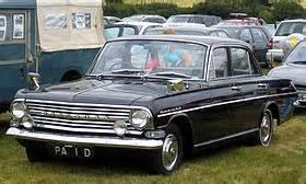 Vauxhall Cer Vauxhall Cresta