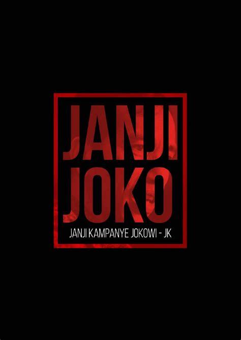 Buku Seru Janji Janji Jokowi Jk issuu janji joko by ghiyaats muhammad