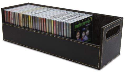 cd storage cd storage box rack holder stacking tray shelf dvd disk