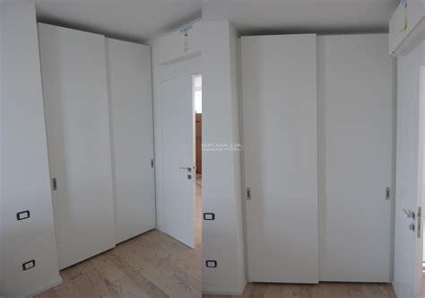 armadio nicchia 15 armadi in nicchia su misura er ma da mobilificio