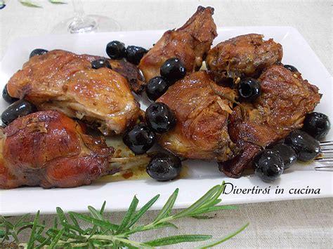 cucinare con il forno coniglio al forno saporito e gustoso divertirsi in cucina