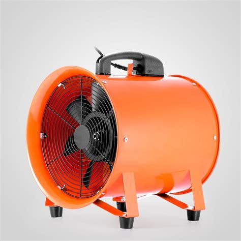 werkstatt ventilator 10 quot l 252 fter gebl 228 se ventilator axialgebl 228 se werkstatt 250mm