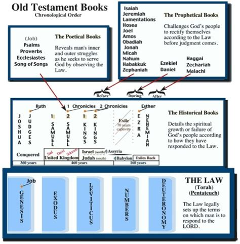 visual outline charts of the new testament books sbc bible study 07242014