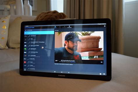 samsung galaxy view on digital trends