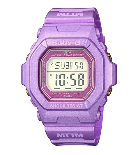 casio baby g let your wrist live on the edge casio baby g married to