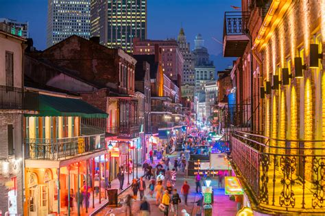 fly nonstop from the northeast to new orleans from 90 trip