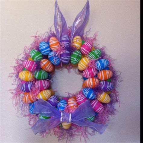 wreath crafts for my easter wreath crafts